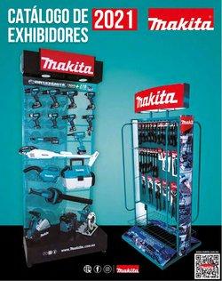 Ofertas de Makita en el catálogo de Makita ( Más de un mes)