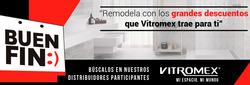 Ofertas de Vitromex  en el folleto de Ciudad de México