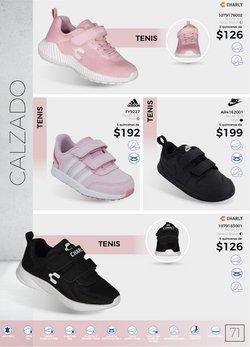 Ofertas de Adidas en el catálogo de Muebles América ( Más de un mes)