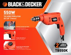 Ofertas de Black and Decker  en el folleto de Iztapalapa