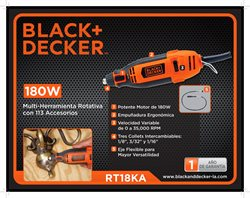 Catálogo Black and Decker ( 24 días más )
