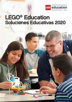 Ofertas de Juguetes y Niños en el catálogo de LEGO en Aguascalientes ( Más de un mes )