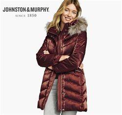 Catálogo Johnston & Murphy ( 13 días más )