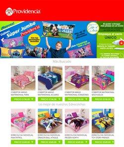 Ofertas de Providencia en el catálogo de Providencia ( 6 días más)