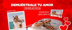 Ofertas de Providencia  en el folleto de Cuajimalpa de Morelos