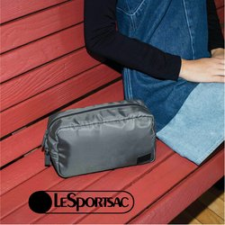 Ofertas de Le sport sac en el catálogo de Le sport sac ( Vencido)