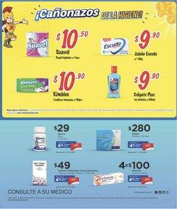 Ofertas de Farmacias y Salud en el catálogo de Farmacias Roma en Gustavo A Madero ( 19 días más )