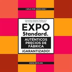 Catálogo Mueblería Standard ( Caducado )