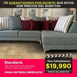 Catálogo Mueblería Standard ( 3 días más)