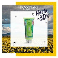 Ofertas de Perfumerías y Belleza en el catálogo de L'Occitane en Mérida ( 2 días más )