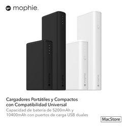 Catálogo MacStore en Guadalajara ( Caducado )