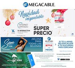 Catálogo Megacable ( Caducado )