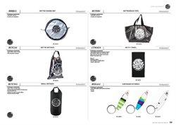Ofertas de Toallas  en el folleto de Rip Curl en Ciudad de México