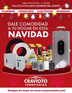 Catálogo Casa Cravioto ( Publicado ayer )
