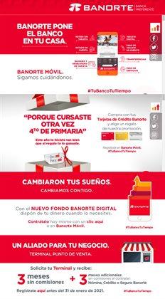 Ofertas de Bancos y Servicios en el catálogo de Ixe en Iztapalapa ( 19 días más )