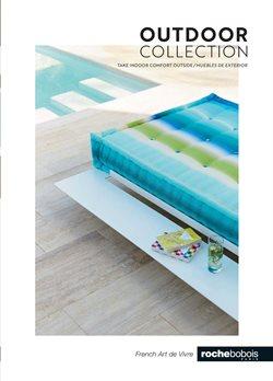 Catálogo Roche bobois ( 29 días más )