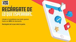 Ofertas de Unefon  en el folleto de Torreón