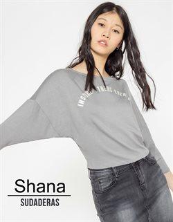 Ofertas de Shana  en el folleto de Ecatepec