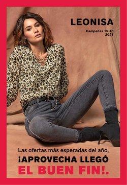 Ofertas de Rebajas en el catálogo de Leonisa ( 14 días más)