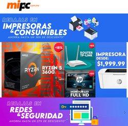 Catálogo Mi pc Comunicaciones en Ciudad de México ( Publicado hoy )