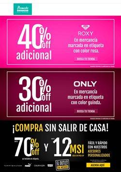 Catálogo Promoda en Guadalajara ( Caducado )