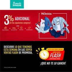 Ofertas de Ropa, Zapatos y Accesorios en el catálogo de Promoda ( Publicado hoy)
