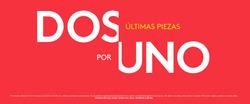 Ofertas de Promoda  en el folleto de Cuajimalpa de Morelos