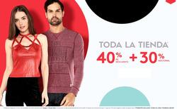 Ofertas de Promoda  en el folleto de Monterrey