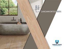 Ofertas de Ferreterías y Construcción en el catálogo de Porcelanite en Matehuala ( Más de un mes )