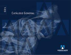 Ofertas de Ferreterías y Construcción en el catálogo de Porcelanite en Zacatecas ( Más de un mes )