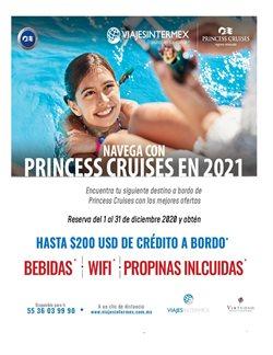 Catálogo Viajes Intermex en Tlaquepaque ( Caducado )