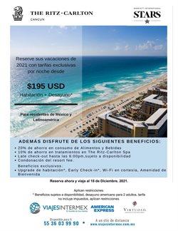 Ofertas de Viajes en el catálogo de Viajes Intermex en Guadalajara ( Vence mañana )