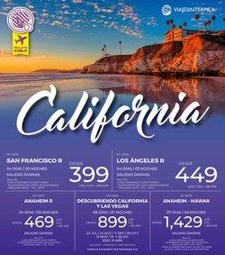 Ofertas de Viajes en el catálogo de Viajes Intermex ( 4 días más)