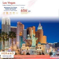 Ofertas de Viajes en el catálogo de Viajes Intermex ( Vence hoy)