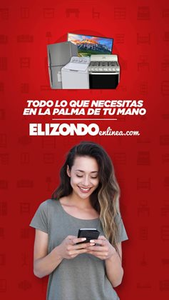 Catálogo Elizondo ( Caducado )