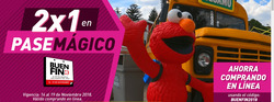 Ofertas de La Feria  en el folleto de Miguel Hidalgo