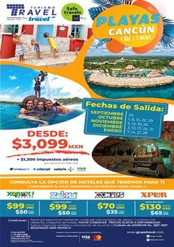 Catálogo Grupo Travel ( Caducado )
