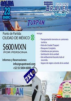 Ofertas de Hoteles en Grupo Travel