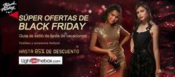 Ofertas de LightInTheBox  en el folleto de Ciudad de México
