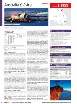 Ofertas de Petra viajes  en el folleto de Iztapalapa