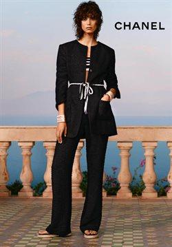 Ofertas de Marcas de Lujo en el catálogo de Chanel en Miguel Hidalgo ( Más de un mes )