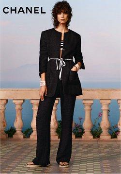 Ofertas de Marcas de Lujo en el catálogo de Chanel en Tlalnepantla ( Más de un mes )