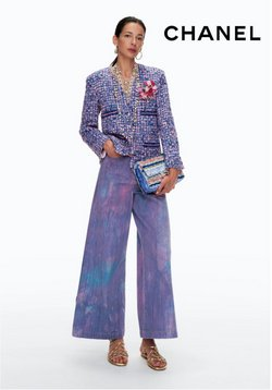 Ofertas de Marcas de Lujo en el catálogo de Chanel en Gustavo A Madero ( Más de un mes )