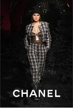 Ofertas de Marcas de Lujo en el catálogo de Chanel ( 20 días más)