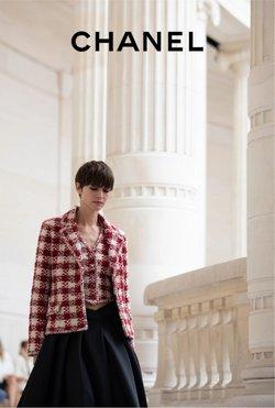 Ofertas de Chanel en el catálogo de Chanel ( Más de un mes)