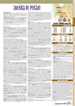 Ofertas de Europamundo en el catálogo de Europamundo ( Más de un mes)