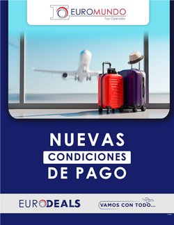 Ofertas de Viajes en el catálogo de Europamundo ( Publicado hoy)