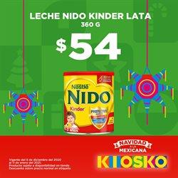 Catálogo Kiosko en Ciudad de México ( Caducado )
