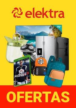 Ofertas de Hogar y Muebles en el catálogo de Elektra en Jardines de la Silla ( Publicado hoy )