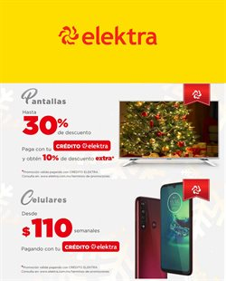 Catálogo Elektra en Frontera (COAH) ( Caducado )